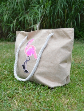 Τσάντα Θαλάσσης Flamingo
