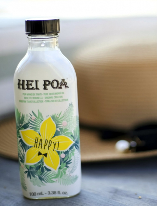 MONOI OIL HAPPY 100ML