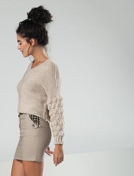 163092994452 Πλεκτά - Your Fashion
